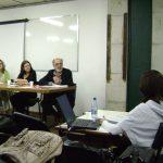 Defesa de Dissertação: Mônica Queiroz