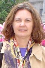 Izabel Passos