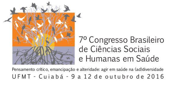 Congresso Brasileiro de Ciências Sociais e Humanas em Saúde