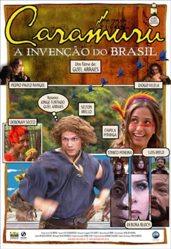 Download Filme Caramuru   A Invenção do Brasil (Rmvb)